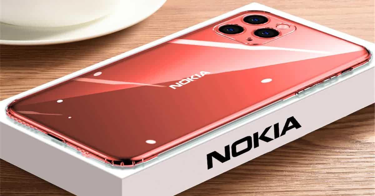 Nokia Edge Pro Plus