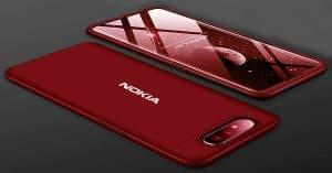 Nokia Maze Max II