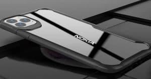 Nokia Mate Ultra Premium 2020