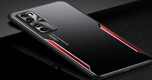 Best quad-camera phones