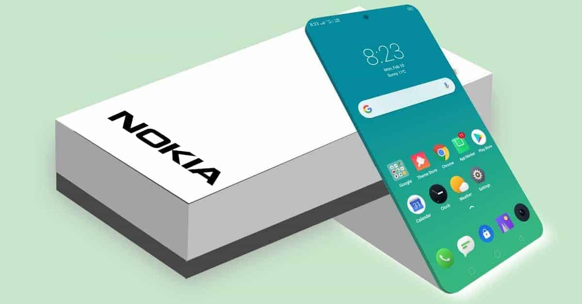 Nokia Zeno Lite 2020