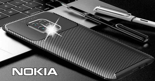Nokia Edge Mini