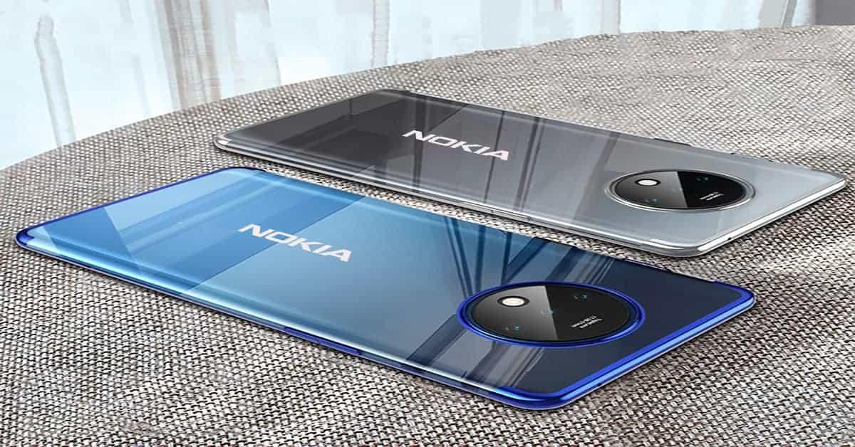 Nokia Max Ultra