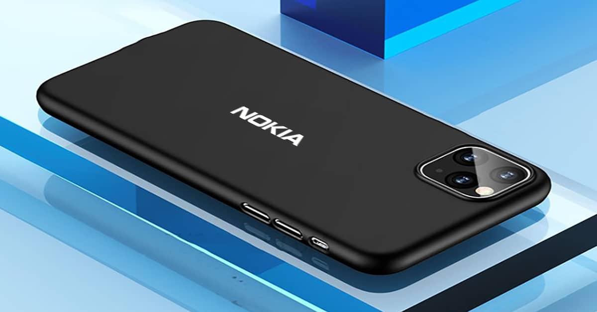 Nokia Saga Xtreme