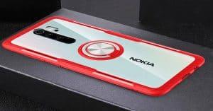 Nokia Swan Hybrid