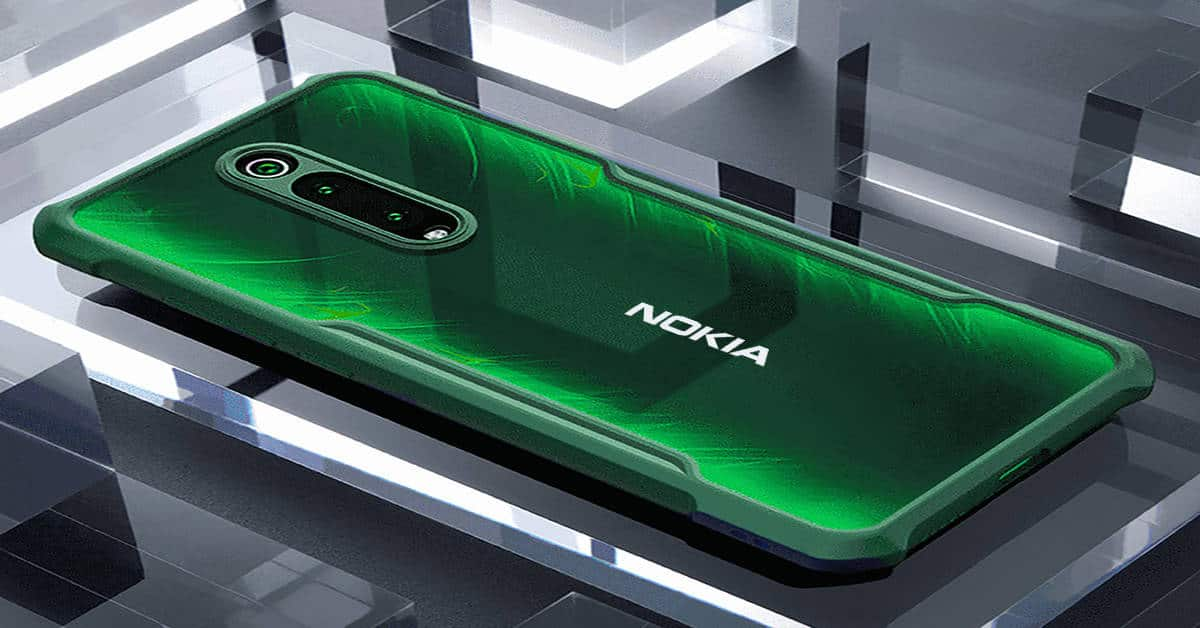 Nokia McLaren Xtreme