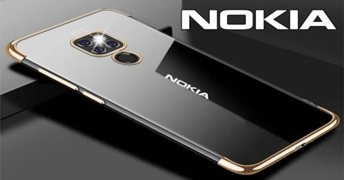 Nokia Edge Pro