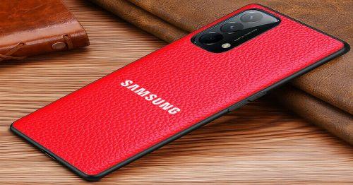 Samsung Galaxy Zenjutsu