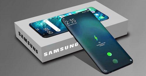 Samsung Galaxy S40 FE 5G