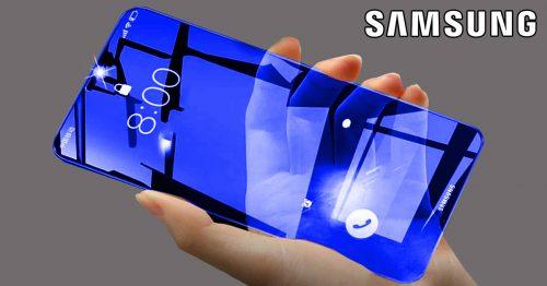 Samsung Galaxy Oxygen Xtreme Mini