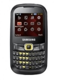Samsung Corby TXT