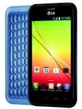 LG Optimus F3Q