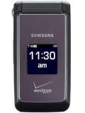Samsung U320 Haven
