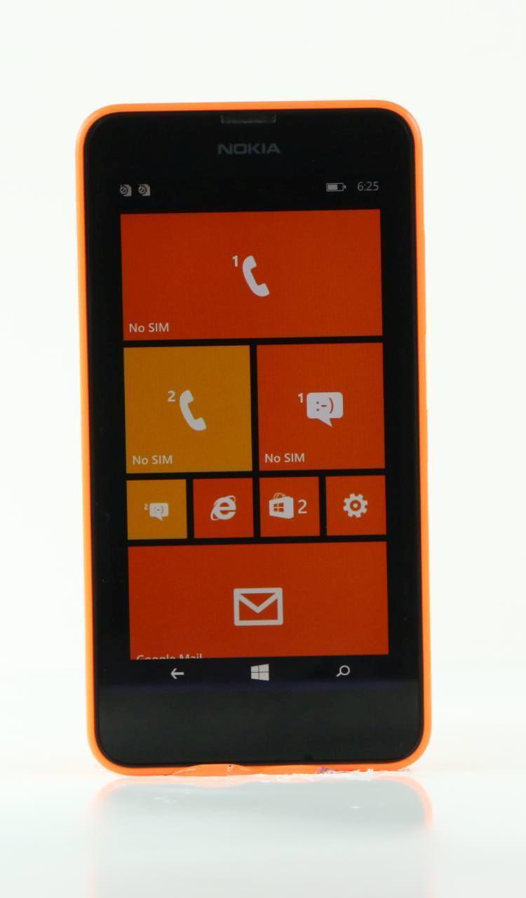 Lumia 630 Degree View